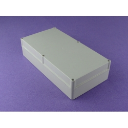 waterproof electronic enclosure junction box electrical Custom Europe Enclosure PWE154  295*155*73mm