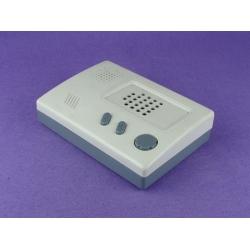 customised router enclosure Network Communication Enclosure Network Connect HousingPNC132 190*135*50