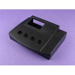 Desktop Enclosure electronic enclosure Plastic instrument case housing console abs enclosure PDT320