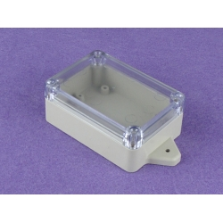 outdoor waterproof enclosure electrical enclosure weatherproof box Wall Mount Box PWM007 83*58*34mm