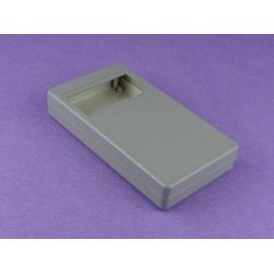 China Best Supply Custom hand held plastic enclosure Hand-held Plastic Box PHH258  with 188*103*35mm