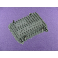 aluminum enclosure for electronics China outdoor amplifier enclosure aluminium box for pcb  AOA235