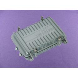 die casting enclosure aluminium wall mount box Sealed Aluminium Enclosures AOA210 with 211X134X61mm