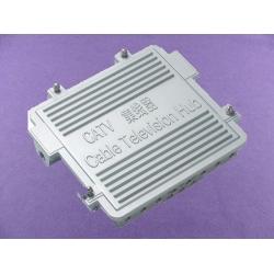 aluminum enclosure for electronics car amplifier enclosure outdoor enclosure AOA080 with218x213x38mm