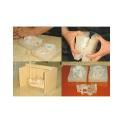 casting molds