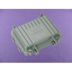 custom aluminum electronics box China outdoor amplifier enclosure aluminum box waterproof AOA260