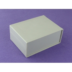 abs remote enclosure box enclosure cast box plastic junction box PCC165 with size 163X120X70mm