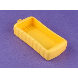 Hand-held Enclosure electronic enclosure abs plastic Hand-held Cabinet PHH362 with size 148X66X33mm