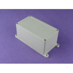 electrical plastic box enclosure with door Wall-mounting Enclosure junction box PWM145  158*90*80mm