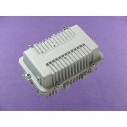 aluminum amplifier enclosure outdoor amplifier enclosure aluminium box AOA005 with size251x149x117mm