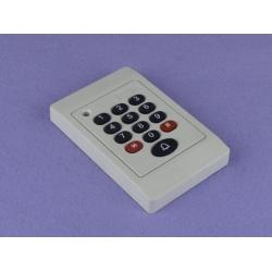 Door Control Reader Enclosure abs electrical enclosure box Access Controller Enclosure IP54 PDC015