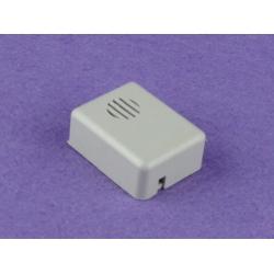 standard junction box sizes Plastic Conjunction Enclosure plastic enclosure abs PEC360 40*31*16mm