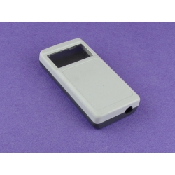 China Best Supply Custom hand held plastic enclosure for mobile electronic equipmentPHH222 130*66*22