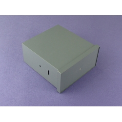 Manufacture standard ABS Plastic case electronic display abs box IP54 PDP013 with size 160*80*165mm