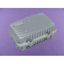 aluminum enclosure outdoor electronics enclosure aluminum enclosure waterproof AOA355 256X147X103mm