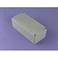 Sealed Aluminium Enclosure