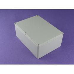 plastic enclosure junction box Europe Waterproof Enclosure waterproof enclosure box PWE097 wire box
