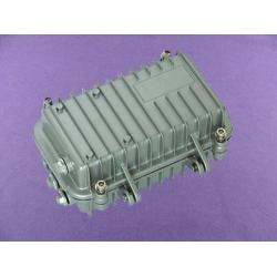 aluminium box enclosure Sealed Aluminium Enclosures custom enclosure AOA445 with size 170X88X84mm