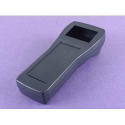 Hand-held Enclosure electrical enclosure box Hand-held Cabinet PHH038 with size 225X96X58mm