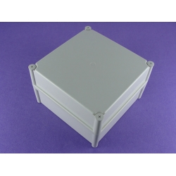 explosion proof junction box ip65 plastic waterproof enclosure plastic box PWE511 with 280*280*180mm