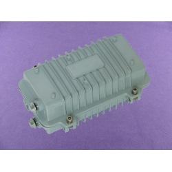 diecast aluminum enclosure China outdoor amplifier enclosure aluminum electronic enclosure AOA450