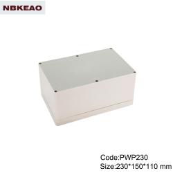 plastic waterproof enclosure electronic enclosure outdoor enclosure waterproof PWP230 230*150*110mm