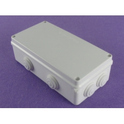ip65 plastic waterproof enclosure Electric Conjunction Enclosure PWK148 with 200X100X70mm