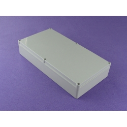 plastic waterproof enclosures junction box connector Europe Enclosure PWE212 with size  325*170*61mm