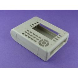 Housing Case Connector Box Plastic instrument case housing Desktop instrument case housing PDT175