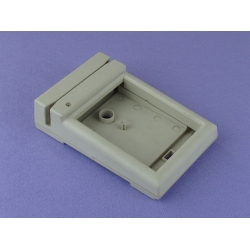 Plastic widely used rf cards access control with card reader Card Reader Box PDC250with 150X102X40mm