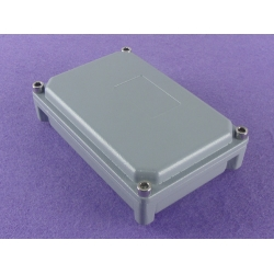 aluminum enclosure box aluminum enclosure waterproof aluminum enclosure ip67 AWP440 with 148*98*43mm