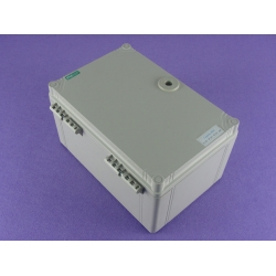 surface mount junction box waterproof junction box ip65 enclosure box PWE530 with size300*200*160mm