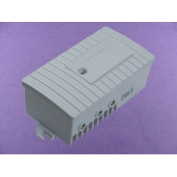Sealed Aluminium Enclosures aluminum trolley cosmetic case aluminium amplifier AOA095    180X96X40mm