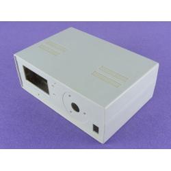plastic box electronic enclosure Plastic Electric Cabinet enclosure cast b IP54 PCC310 236X160X85mm
