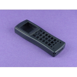 carrying case plastic remote control case Hand - held box plastic casing PHH033 wtih size184*70*28mm