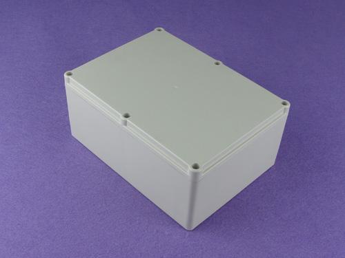 load cell junction box ip65 waterproof enclosure plastic Europe Enclosure PWE059 with 210*155*95mm