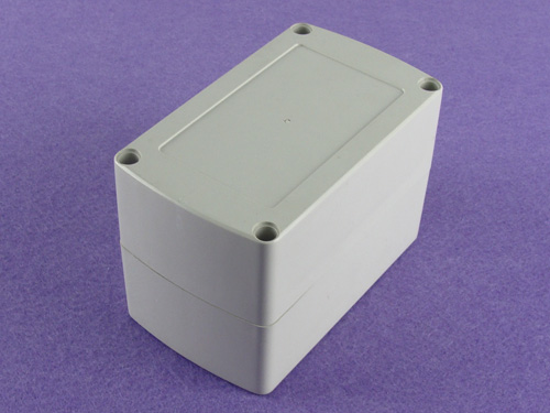 Low cost China IP65 Plastic Waterproof Enclosure
