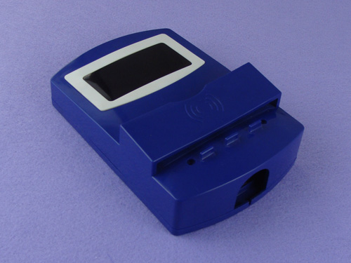card reader junction box RFID housing door access control system IP54 PDC110 with size 165X108X50mm