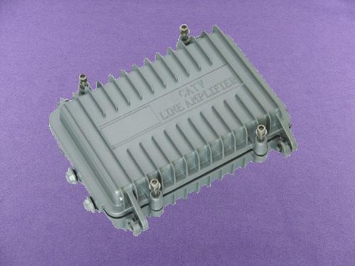 custom aluminum electronics enclosure ip67 aluminum enclosure die casting enclosureAOA225 211X134X61