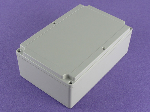 plastic electronic enclosure waterproof junction box enclosure box waterproof PWP226 with 230*150*85