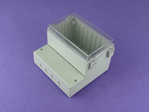 China NEMA rated waterproof and wall-mounted & dustproof ABS Electonic Enclosure PWP408