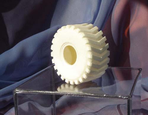 vacuum casting prototypes