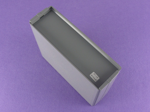 Outdoor abs enclosure custom enclosure Plastic Electric Cabinet   IP54 PCC228 with size 280X230X85mm