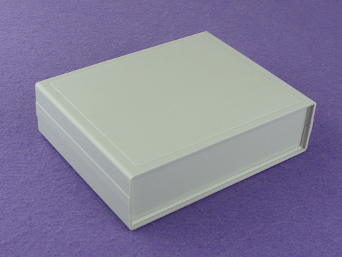 Abs electric enclosure box outdoor electrical enclosures Plastic Storage Cabinet PCC155 152X120X42mm