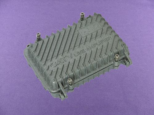 aluminium wall mount box aluminium enclosure junction box aluminium square box AOA240  211X134X61mm