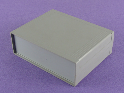 China Plastic Cabinets outdoor telecom enclosure electrical box enclosure PCC160   with 170X130X57mm