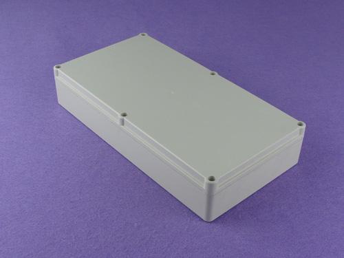 waterproof junction box Europe Waterproof Enclosure outdoor electrical enclosures PWE152 295*155*56