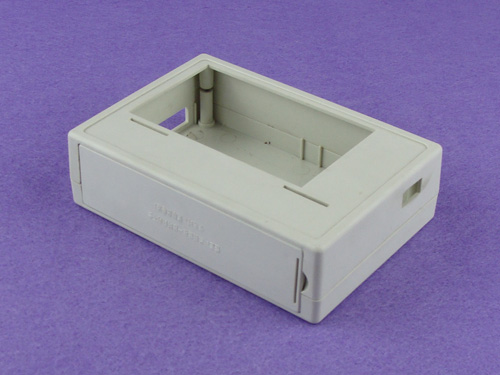 Plastic instrument case housing instrument enclosure Best-selling instrument case PDT150 130*90*36mm