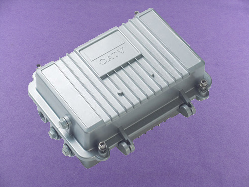 China Catv Enclosure Suppliers and Companies china-enclosures  wire box AOA045 with size213x134x96mm