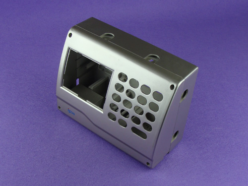 plastic casing terminal box housing china plastic electrical enclosure PDT430 with size 220*98*165mm